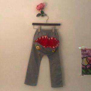 Other - Kids Fun Sweatpants 🤖